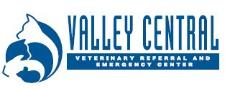 Valley Central Vet Logo